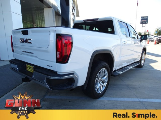 2019 Sierra 1500 Crew Cab 4x2,  Pickup #GT90237 - photo 4