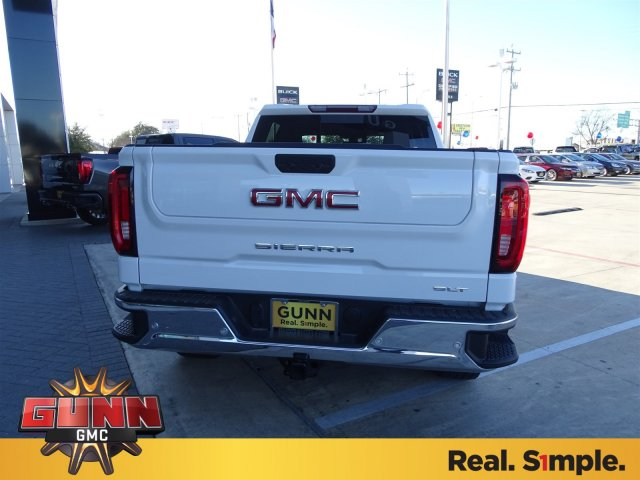 2019 Sierra 1500 Crew Cab 4x2,  Pickup #GT90237 - photo 6