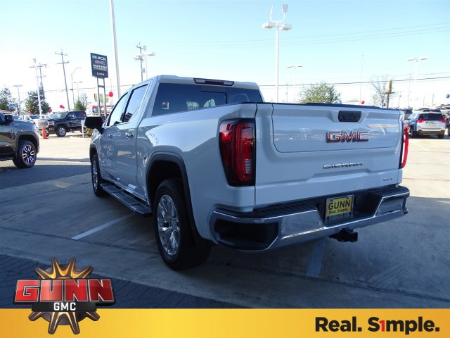 2019 Sierra 1500 Crew Cab 4x2,  Pickup #GT90237 - photo 2