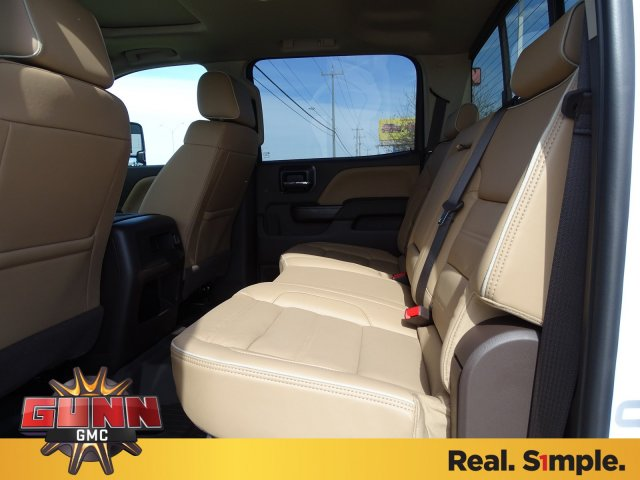 2019 Sierra 3500 Crew Cab 4x4,  Pickup #GT90253 - photo 13