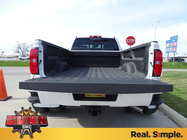 2019 Sierra 3500 Crew Cab 4x4,  Pickup #GT90253 - photo 20