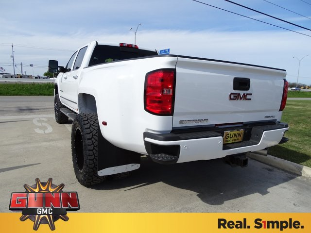 2019 Sierra 3500 Crew Cab 4x4,  Pickup #GT90253 - photo 2