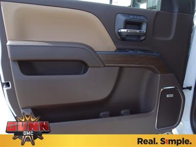 2019 Sierra 3500 Crew Cab 4x4,  Pickup #GT90253 - photo 11
