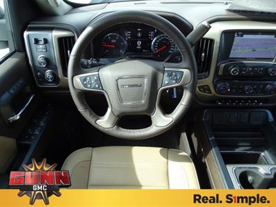 2019 Sierra 3500 Crew Cab 4x4,  Pickup #GT90253 - photo 14