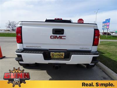2019 Sierra 3500 Crew Cab 4x4,  Pickup #GT90253 - photo 6