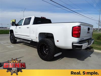 2019 Sierra 3500 Crew Cab 4x4,  Pickup #GT90253 - photo 7