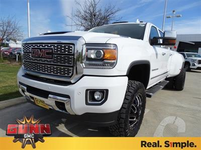 2019 Sierra 3500 Crew Cab 4x4,  Pickup #GT90253 - photo 1