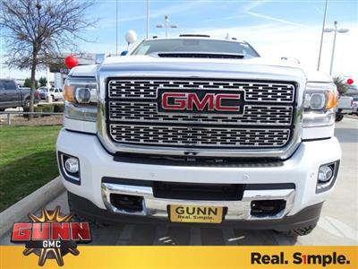 2019 Sierra 3500 Crew Cab 4x4,  Pickup #GT90253 - photo 8