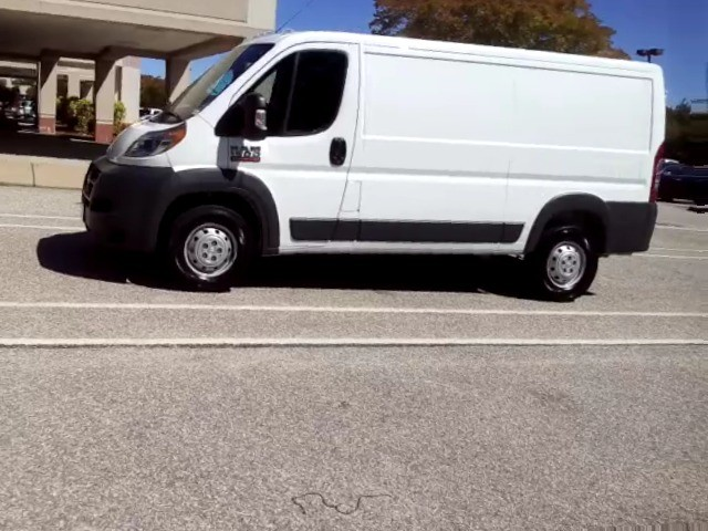2016 ProMaster 1500 Low Roof, Cargo Van #A40718 - photo 7