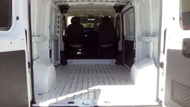 2016 ProMaster 1500 Low Roof, Cargo Van #A40718 - photo 2