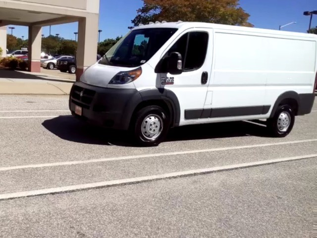 2016 ProMaster 1500 Low Roof, Cargo Van #A40718 - photo 6