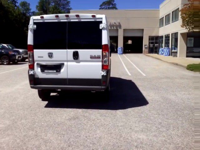 2016 ProMaster 1500 Low Roof, Cargo Van #A40722 - photo 7