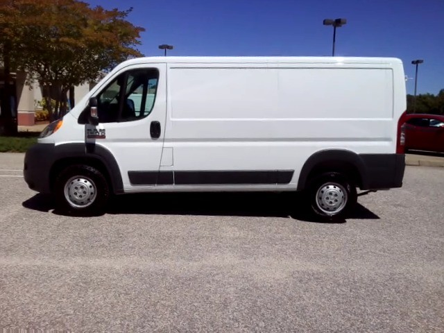 2016 ProMaster 1500 Low Roof, Cargo Van #A40722 - photo 6