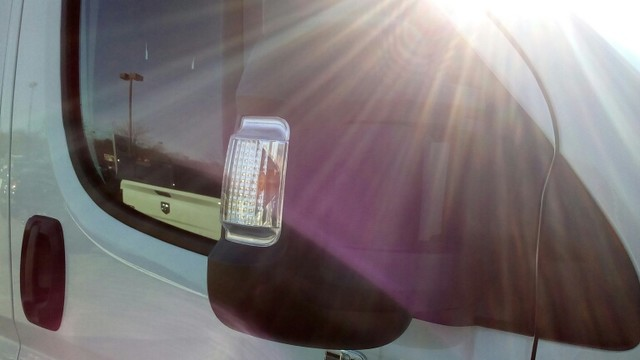 2016 ProMaster 1500 High Roof, Cargo Van #R16500 - photo 12
