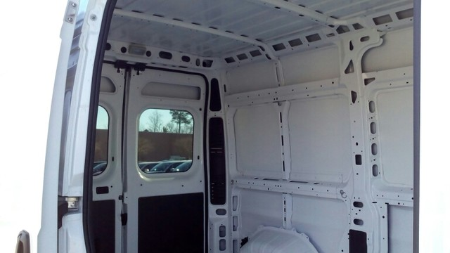 2016 ProMaster 1500 High Roof, Cargo Van #R16500 - photo 16