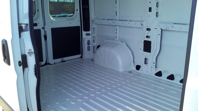 2016 ProMaster 1500 High Roof, Cargo Van #R16500 - photo 17