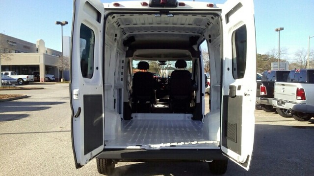 2016 ProMaster 1500 High Roof, Cargo Van #R16500 - photo 19