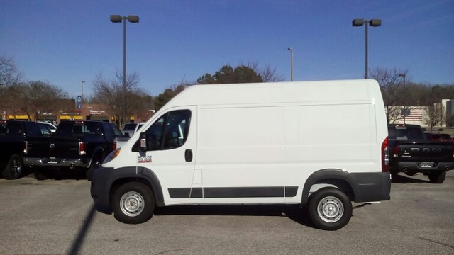 2016 ProMaster 1500 High Roof, Cargo Van #R16500 - photo 6