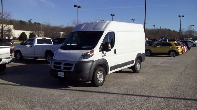 2016 ProMaster 1500 High Roof, Cargo Van #R16500 - photo 7