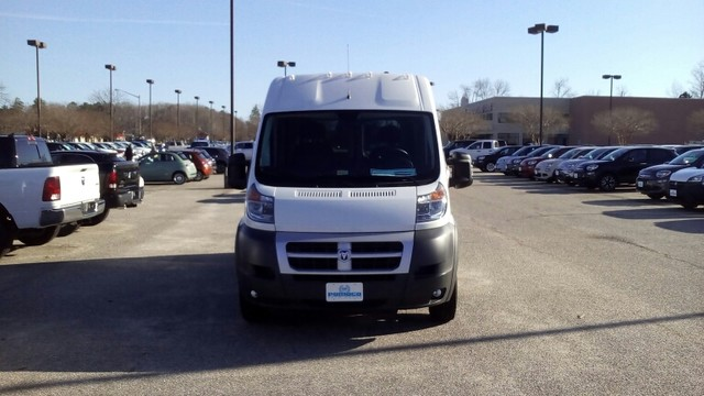2016 ProMaster 1500 High Roof, Cargo Van #R16500 - photo 8