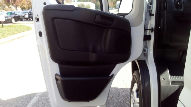 2016 ProMaster 3500 High Roof, Cargo Van #R16502 - photo 12