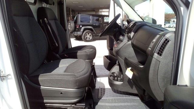 2016 ProMaster 3500 High Roof, Cargo Van #R16502 - photo 13