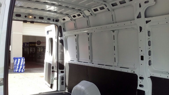 2016 ProMaster 3500 High Roof, Cargo Van #R16502 - photo 17