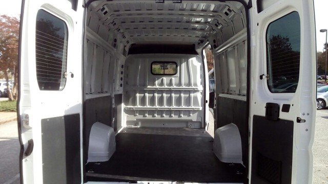 2016 ProMaster 3500 High Roof, Cargo Van #R16502 - photo 18