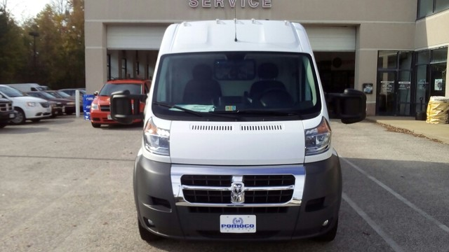 2016 ProMaster 3500 High Roof, Cargo Van #R16502 - photo 3