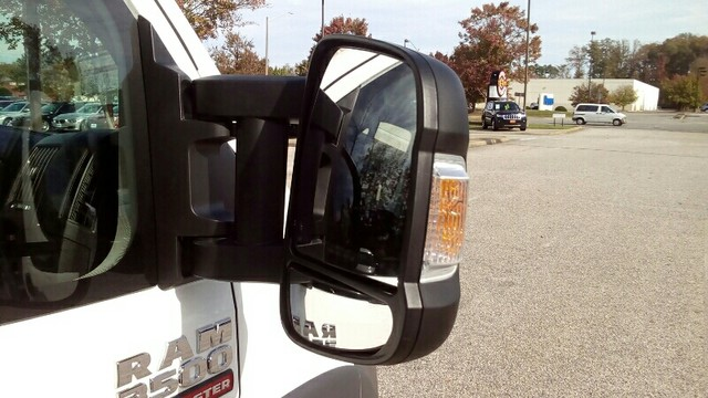 2016 ProMaster 3500 High Roof, Cargo Van #R16502 - photo 26