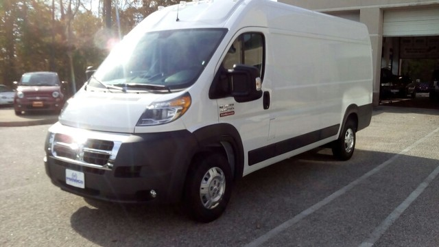 2016 ProMaster 3500 High Roof, Cargo Van #R16502 - photo 4