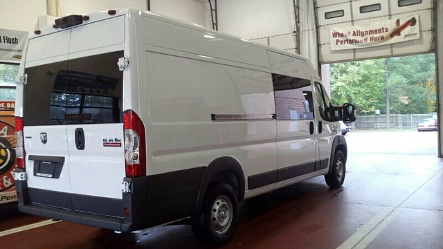 2016 ProMaster 3500 High Roof, Cargo Van #R16503 - photo 2