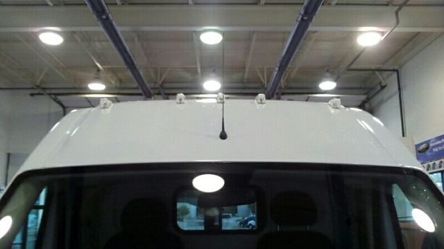 2016 ProMaster 3500 High Roof, Cargo Van #R16503 - photo 39