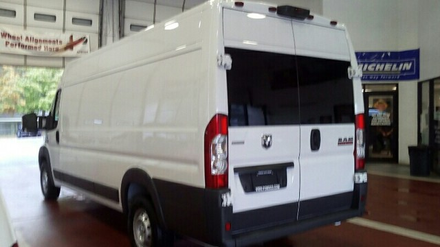 2016 ProMaster 3500 High Roof, Cargo Van #R16503 - photo 4