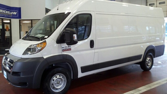 2016 ProMaster 3500 High Roof, Cargo Van #R16503 - photo 5