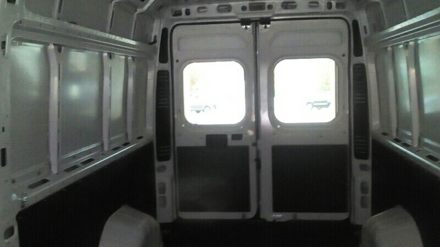 2016 ProMaster 3500 High Roof, Cargo Van #R16505 - photo 19