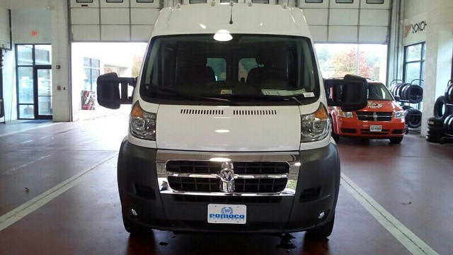 2016 ProMaster 3500 High Roof, Cargo Van #R16505 - photo 3