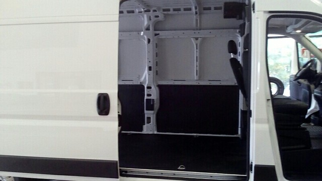 2016 ProMaster 3500 High Roof, Cargo Van #R16505 - photo 22