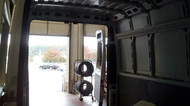 2016 ProMaster 3500 High Roof, Cargo Van #R16505 - photo 23