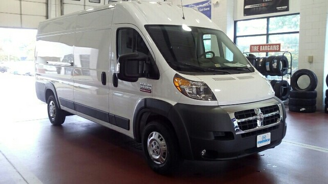 2016 ProMaster 3500 High Roof, Cargo Van #R16505 - photo 4