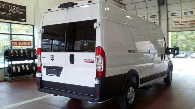 2016 ProMaster 3500 High Roof, Cargo Van #R16505 - photo 6