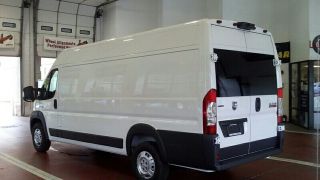2016 ProMaster 3500 High Roof, Cargo Van #R16505 - photo 2
