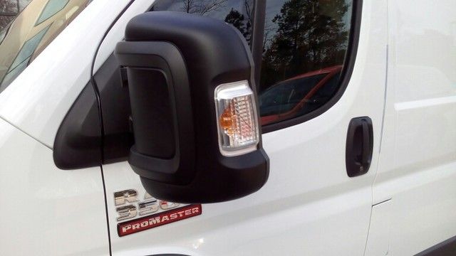 2016 ProMaster 3500 High Roof, Cargo Van #R16506 - photo 10