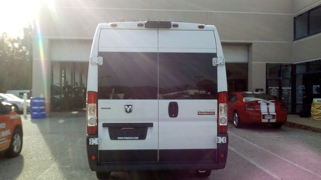 2016 ProMaster 3500 High Roof, Cargo Van #R16506 - photo 9