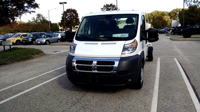 2017 ProMaster 3500, Cab Chassis #R17502 - photo 6