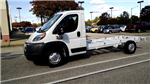 2017 ProMaster 3500, Cab Chassis #R17502 - photo 1