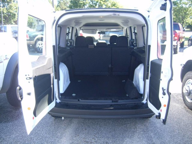 2017 ProMaster City Cargo Van #R17512 - photo 2