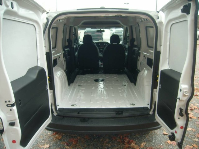 2017 ProMaster City, Cargo Van #R17512 - photo 2
