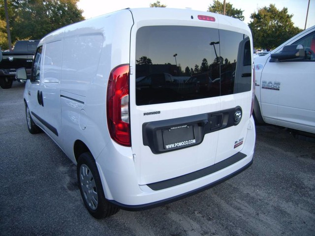 2017 ProMaster City Cargo Van #R17518 - photo 3