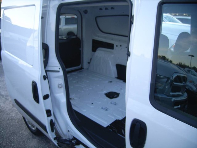 2017 ProMaster City Cargo Van #R17518 - photo 32